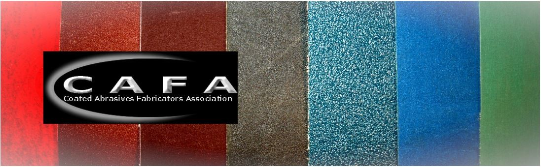 Coated Abrasive Fabricators Association (CAFA) Convention