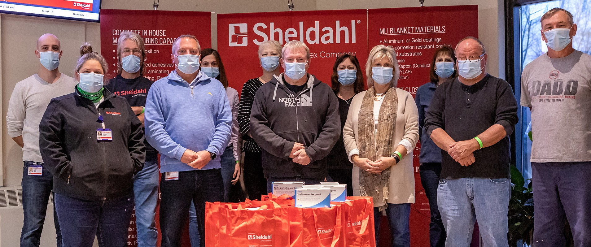 Sheldahl-Mask-Donation-2