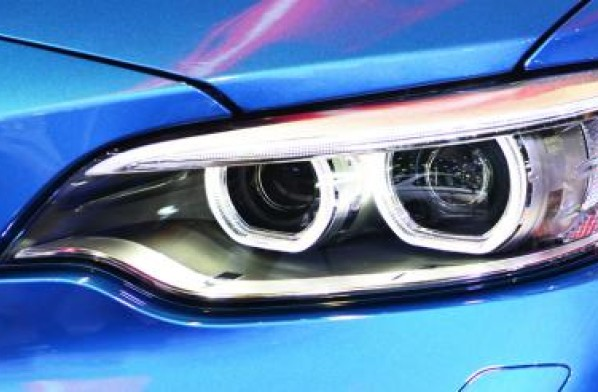 Automotive - Headlights